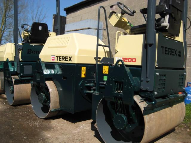 Terex-1200