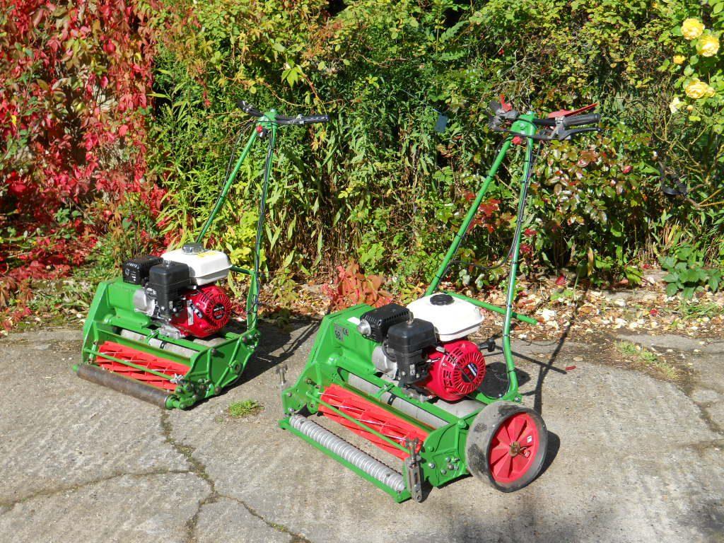 stothert-and-pitt-green-mower