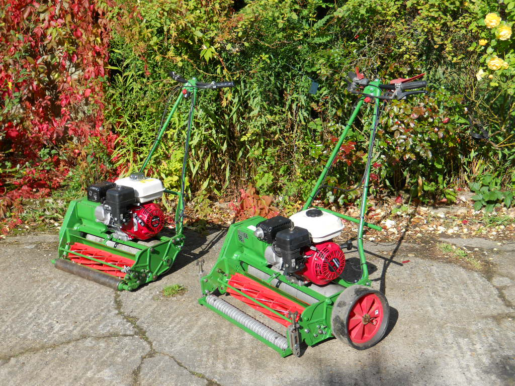 stothert-and-pitt-green-mower