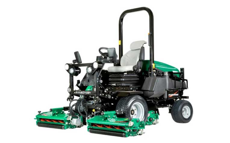 Wood Chippers | Second Hand Ride On Mower | Reconditioned Mowers