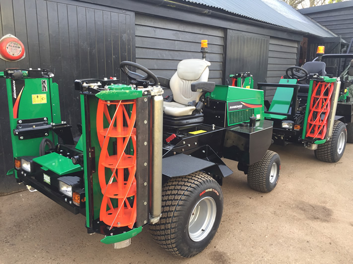 ransomes-second-hand-ride-on-mower