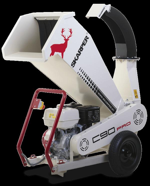 skarper-c90- professional-chipper